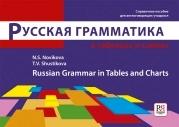 396 M ruska slovnica v tabelah