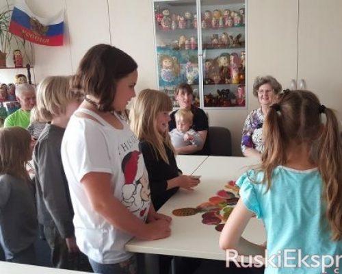 630 B ola za ru ino ruski ekspres te aji ru ine za otroke govorimo rusko 2