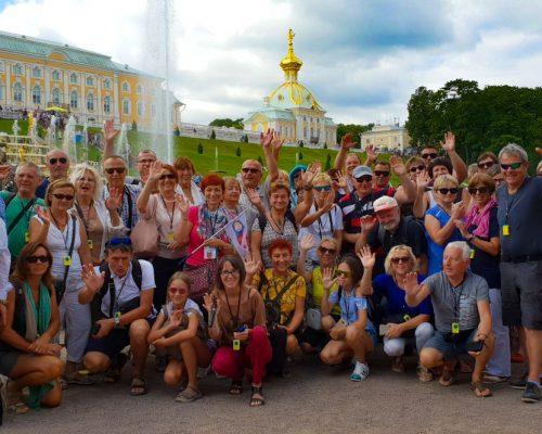 Ruski ekspres Rusija 31.7. 5.8 edited